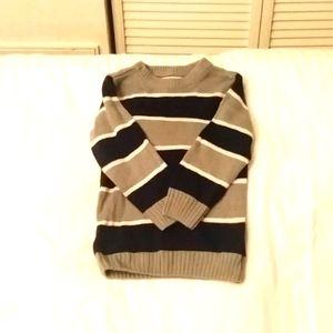 Est. 1989 toddler 4T boys sweater